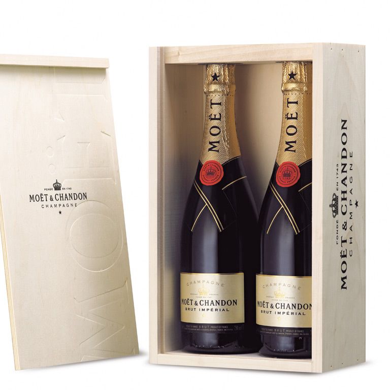 Moët & Chandon Brut Imperial B-18